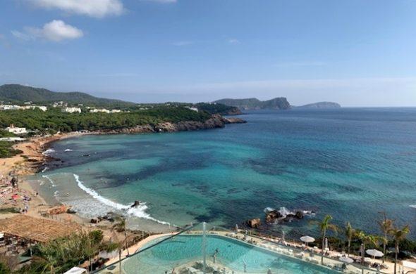 Novo hotel 5 estrelas em Ibiza: Bless