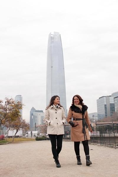 Roteiro de Santiago: passeios, restaurantes e hotéis