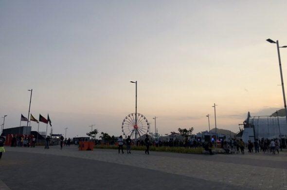 7 dicas para você curtir o último fim de semana do Rock in Rio