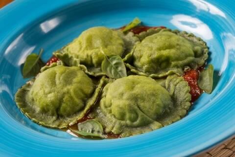 Dia do Vegetarianismo: pratos sem carne nos restaurantes do Rio