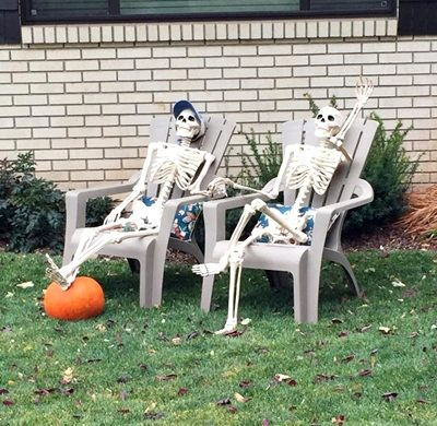 Halloween nos Estados Unidos: destinos e hotéis