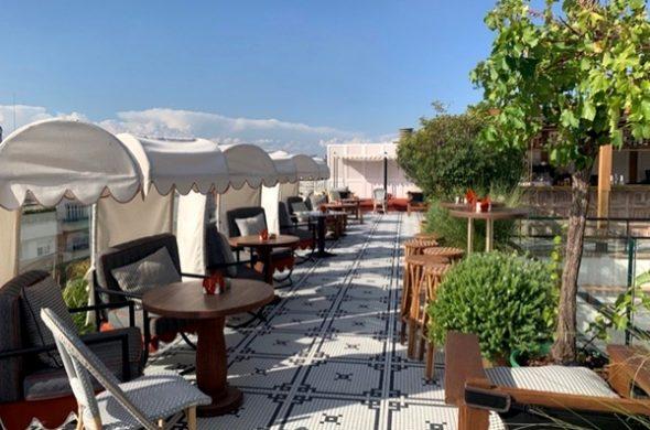 Hospedagem de luxo em Madri: hotel Bless