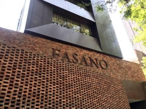 Fasano: o melhor hotel de Belo Horizonte