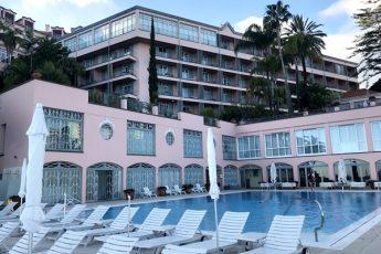 Belmond Reid's Palace: hotel de luxo na Ilha da Madeira