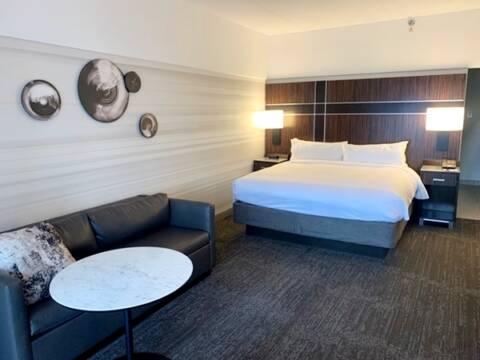 5 hotéis Marriott em Nova York