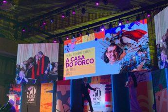 Os melhores restaurantes da América Latina em 2019