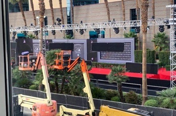 Grammy Latino 2019 e novidades em Las Vegas