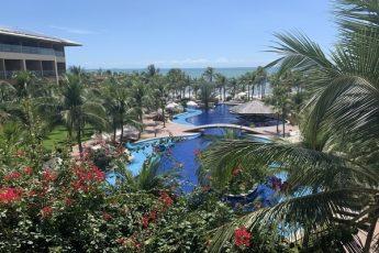 Festas de Réveillon nos Hotéis do Brasil