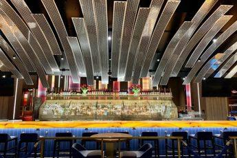 Os melhores restaurantes do MGM Grand Las Vegas