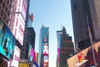 5 programas imperdíveis em Nova York
