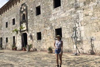 O que fazer em Santo Domingo, capital da República Dominicana