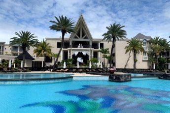 Resort de luxo nas Ilhas Maurício: The Residence Mauritius