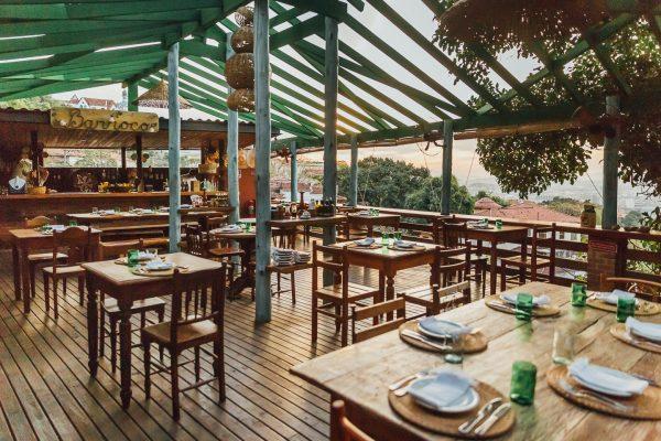 restaurantes imperdíveis no Rio