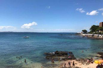 Réveillon em Salvador - conheça as melhores festas