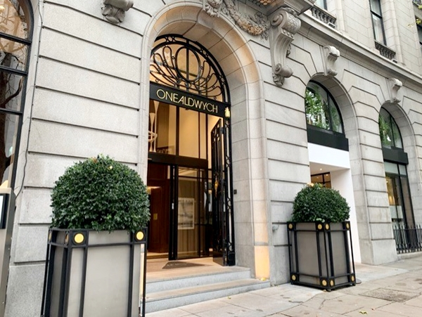 One Aldwych: hotel boutique em Covent Garden
