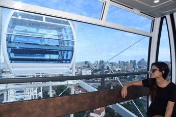 Rio Star: a nova roda-gigante do Rio de Janeiro