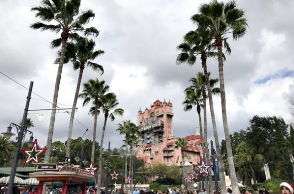 As melhores atrações do Disney's Hollywood Studios