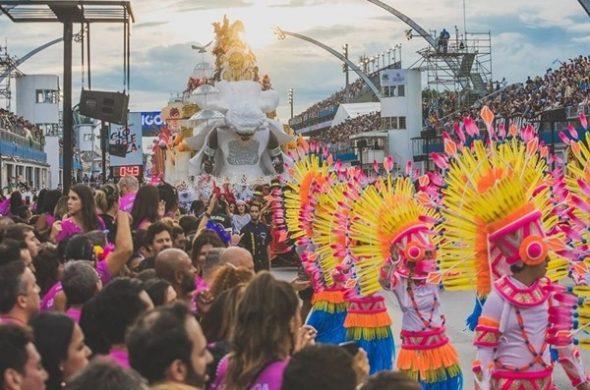 O que fazer no Carnaval de São Paulo