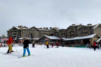 Jackson Hole: uma das melhores estações de esqui dos EUA