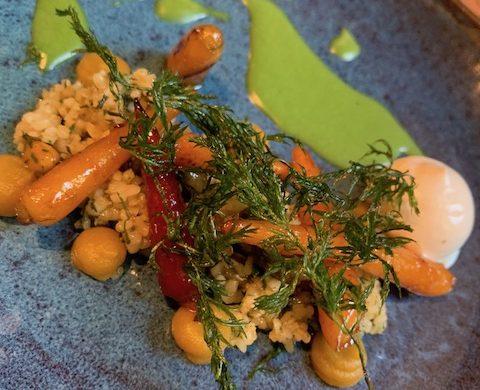 Restaurante Alma em Lisboa