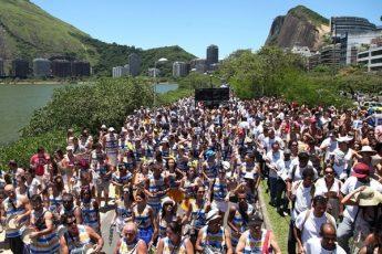 Spanta Neném - Bloco de carnaval no Rio de Janeiro