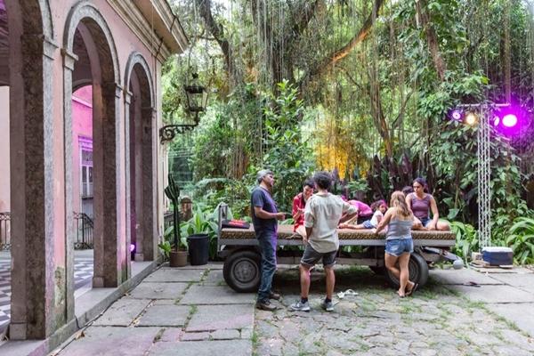 lugares para turistar no Rio que fogem do clichê