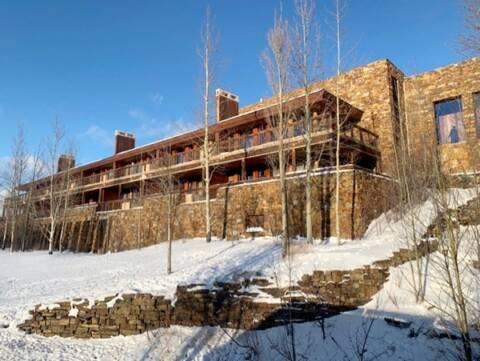 Amangani - Os melhores hotéis de luxo em Jackson Hole