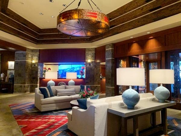 melhores hotéis de luxo em jackson hole 3