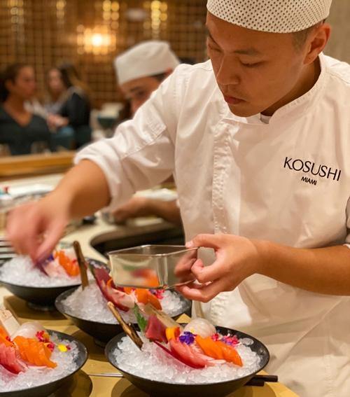 novo kosushi em miami 5