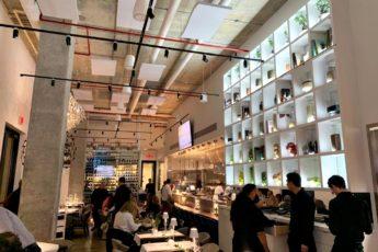 restaurantes novos em miami