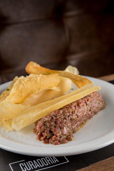 10 tartares nos Restaurantes do Rio para aliviar o calor