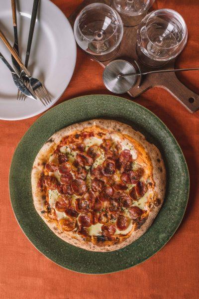dia da pizza