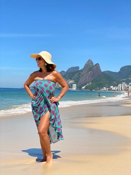 comemoração e hospedagem no fasano Rio