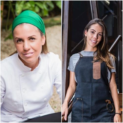 eventos com chefs nos Restaurantes do Rio