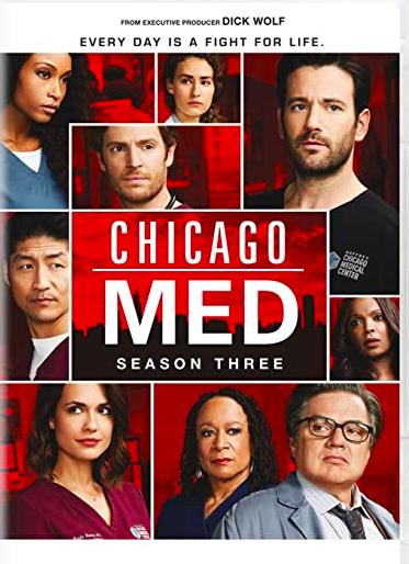 5 séries de TV passadas em hospitais