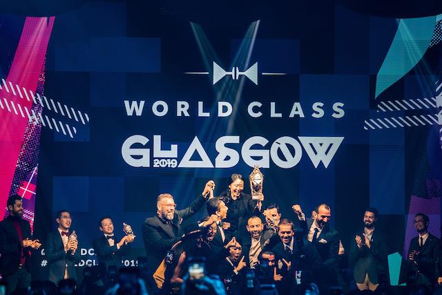World Class Brasil encerra hoje as inscrições