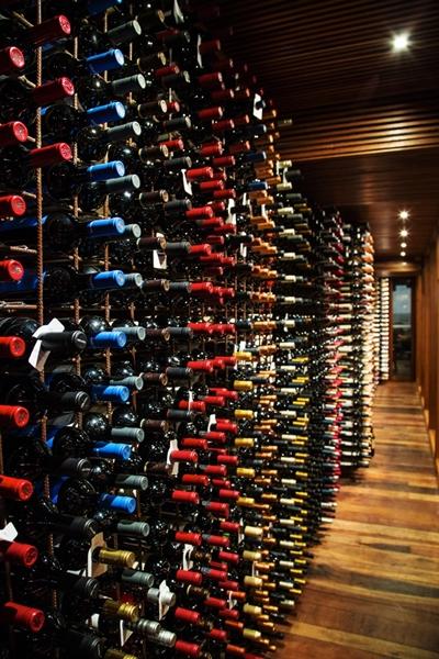 delivery de vinhos