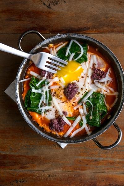 receitas com ovos para fazer em casa 3