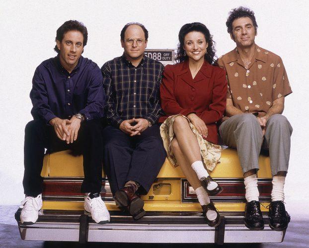 séries de TV passadas em NYC