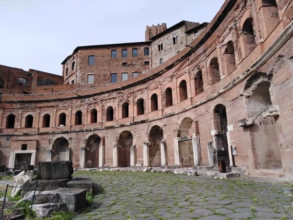 tours culturais virtuais na Itália