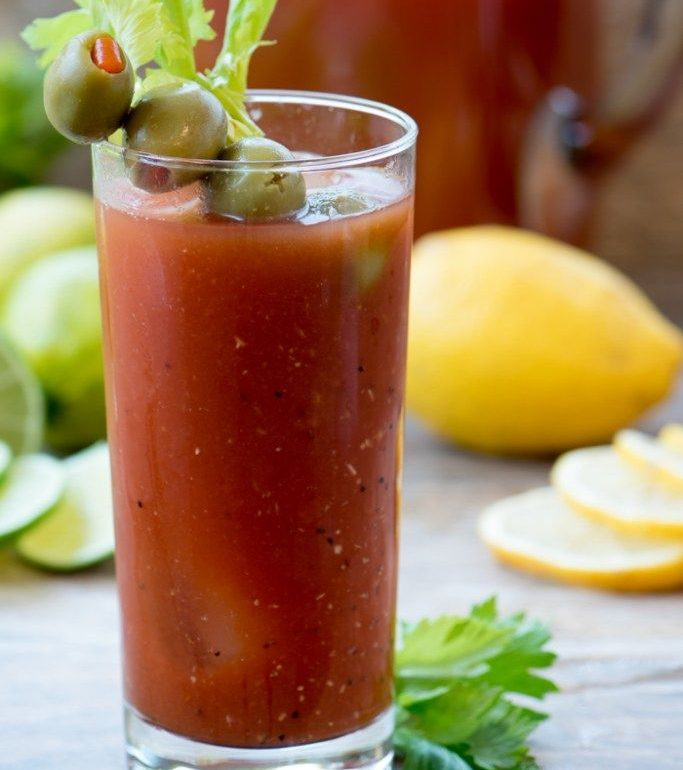 5 dicas para fazer o Bloody Mary perfeito, por Jessica Sanchez