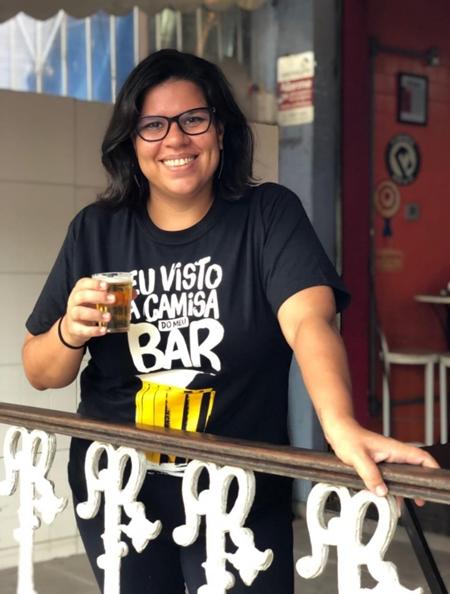 Campanha de apoio aos bares do Rio