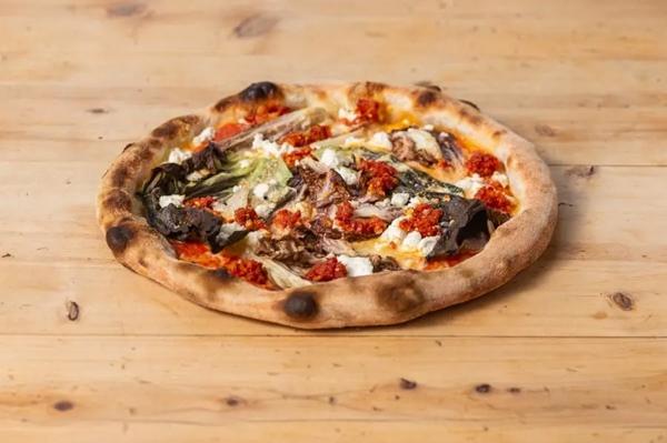 delivery de pizzas em são paulo