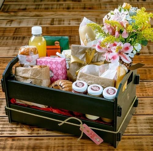 delivery para o dia das mães