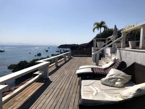 10 hotéis perto do Rio para ir de carro depois da Quarentena