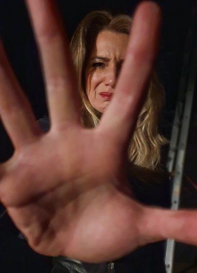 A intimidade de Letícia Spiller