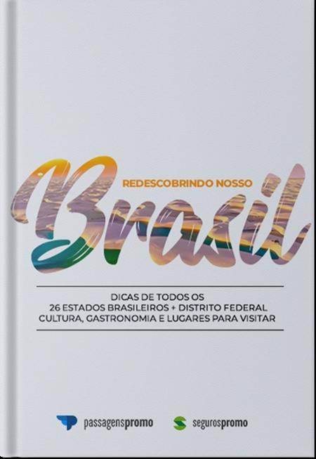 guia digital sobre o Brasil