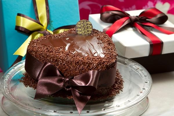 Presentes gourmet para o Dia dos Namorados