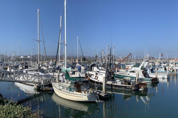 Ventura, na California