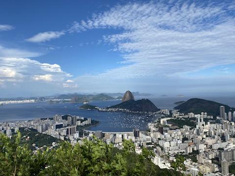 carta aberta ao Rio de Janeiro em repúdio às aglomerações nos bares